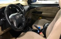 Bán Toyota Fortuner sản xuất năm 2016, màu xám ít sử dụng giá cạnh tranh giá 835 triệu tại Tp.HCM