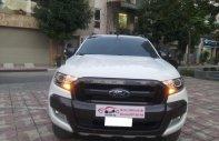 Cần bán Ford Ranger 2016, màu trắng, xe nhập chính hãng giá 720 triệu tại Hà Nội