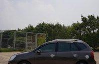 Cần bán gấp Kia Carens S đời 2014, màu nâu giá 450 triệu tại Hà Nội
