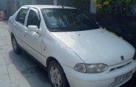 Cần bán Fiat Siena 1.3 MT sản xuất 2001, màu trắng số sàn giá 78 triệu tại Tp.HCM