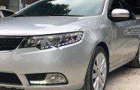 Bán Kia Forte SX 1.6 AT đời 2012, màu bạc, chính chủ, 405 triệu giá 405 triệu tại Hà Nội