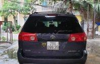 Cần bán xe Toyota Sienna sản xuất năm 2006, màu xanh lam, nhập khẩu chính hãng giá 555 triệu tại Hà Nội