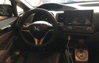 Bán Honda Civic năm sản xuất 2011, màu đen xe còn mới lắm giá 435 triệu tại Bình Dương