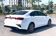 Bán xe Kia Cerato 1.6AT đời 2019, màu trắng như mới giá 658 triệu tại Hà Nội
