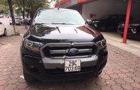 Bán Ford Ranger XLS 2.2L 4x2 AT sản xuất năm 2015, màu đen, nhập khẩu   giá 530 triệu tại Hà Nội