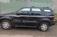 Bán ô tô Ford Escape 3.0 V6 năm sản xuất 2004, màu đen, 289tr giá 289 triệu tại Tp.HCM
