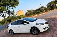 Bán Kia K3 1.6 AT 2013, màu trắng, giá 464tr giá 464 triệu tại Hà Nội