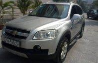 Cần bán Chevrolet Captiva sản xuất năm 2007, màu bạc còn mới giá 286 triệu tại Hà Nội
