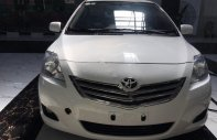 Bán xe Toyota Vios năm sản xuất 2009, màu trắng, 195 triệu xe còn mới lắm giá 195 triệu tại Phú Thọ