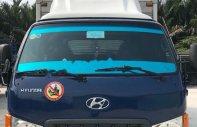 Bán Hyundai HD 98 sản xuất 2016, màu xanh lam, nhập khẩu như mới giá 510 triệu tại Tp.HCM