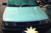 Bán nhanh xe Toyota Corolla năm 1990, màu bạc, xe nhập giá 70 triệu tại Tp.HCM