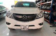 Cần bán Mazda BT 50 2.2L 4x4 MT đời 2018, màu trắng, nhập khẩu, số sàn  giá 550 triệu tại Phú Thọ