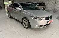 Bán Kia Forte EX đời 2012, màu bạc, giá tốt giá 415 triệu tại Hà Giang