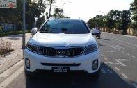 Bán ô tô Kia Sorento DATH đời 2017, màu trắng như mới  giá 845 triệu tại Hà Nội