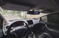 Bán xe Ford Fiesta đời 2011, màu xám, nhập khẩu chính hãng giá 330 triệu tại Tp.HCM