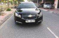 Cần bán gấp Chevrolet Cruze 2012, màu đen số sàn, 320tr giá 320 triệu tại Hải Dương