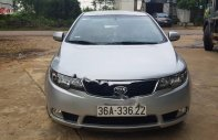 Bán ô tô Kia Forte 2012, màu bạc, giá 325tr xe còn mới nguyên giá 325 triệu tại Thanh Hóa