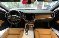 Bán xe Volvo XC90 sản xuất 2017, màu trắng, xe nhập giá 3 tỷ 599 tr tại Hà Nội