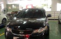 Cần bán xe Kia Forte sản xuất năm 2010, màu đen, nhập khẩu xe gia đình giá 348 triệu tại Hải Phòng