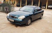 Bán Daewoo Nubira II 1.6 năm 2000, màu xanh, giá chỉ 58 triệu giá 58 triệu tại Hà Nội