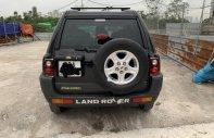 Cần bán xe LandRover Freelander đời 2000, màu đen, nhập khẩu nguyên chiếc chính hãng giá 550 triệu tại Hà Nội