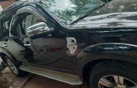 Bán Ford Everest sản xuất năm 2011, màu đen số sàn xe còn mới lắm giá 476 triệu tại Hà Nội