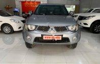 Cần bán Mitsubishi Triton sản xuất 2011, màu xám, xe nhập chính hãng giá 345 triệu tại Hà Giang