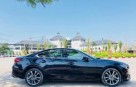Mazda Bình Tân - Cần bán chiếc Mazda 6 2.0L 2019, màu đen - Giao nhanh toàn quốc giá 819 triệu tại Tp.HCM