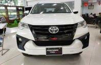 Toyota Hà Đông - Bán nhanh chiếc xe Toyota Fortuner sản xuất 2019, màu trắng - Có sẵn xe - Giao nhanh giá 1 tỷ 99 tr tại Hà Nội