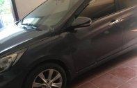 Bán Hyundai Accent năm sản xuất 2012, màu xanh lam, xe nhập giá 392 triệu tại Hà Nội