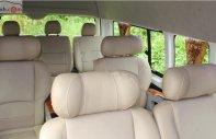 Bán xe Toyota Hiace sản xuất 2014, màu nâu, nhập khẩu chính hãng giá 620 triệu tại Tp.HCM
