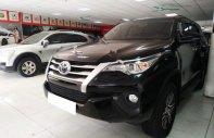Cần bán Toyota Fortuner 2.4G 4x2 MT năm 2018, màu đen, nhập khẩu  giá 935 triệu tại Hà Nội