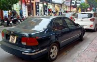 Bán Honda Civic 1.6 MT đời 1997, màu xanh lam, xe nhập giá 89 triệu tại Ninh Bình
