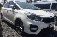 Cần bán Kia Rondo GMT 2017, màu trắng, xe cũ giá 400 triệu tại Tp.HCM