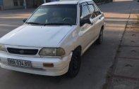 Cần bán xe Kia Pride Beta sản xuất 1998, màu trắng chính chủ giá 22 triệu tại Bắc Ninh