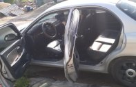 Bán xe Kia Spectra 2009, màu bạc, nhập khẩu   giá 130 triệu tại Đồng Nai
