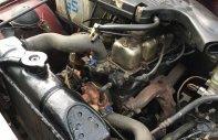 Cần bán Jeep CJ năm 1990, màu đỏ, nhập khẩu   giá 120 triệu tại Tp.HCM