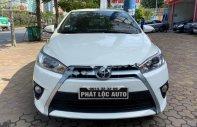 Bán xe Toyota Yaris 1.5G năm sản xuất 2017, màu trắng, nhập khẩu chính hãng giá 598 triệu tại Hà Nội