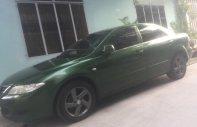 Bán ô tô Mazda 6 đời 2003, màu xanh lục, xe nhập giá 185 triệu tại Đà Nẵng