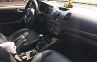 Cần bán xe Kia Forte sản xuất năm 2011, màu đen xe còn mới lắm giá 350 triệu tại Hà Nội