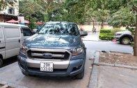 Cần bán xe Ford Ranger đời 2015, màu xanh lam, nhập khẩu   giá 590 triệu tại Hà Nội