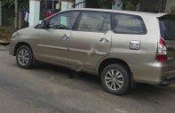 Cần bán xe Toyota Innova đời 2014 như mới giá 380 triệu tại Bình Định