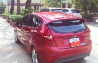 Cần bán Ford Fiesta năm sản xuất 2012, màu đỏ giá chỉ 335 triệu xe máy chạy êm giá 335 triệu tại Hà Nội
