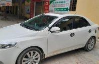 Bán Kia Forte SX 1.6 AT sản xuất năm 2011, màu trắng, giá tốt giá 360 triệu tại Thanh Hóa