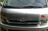 Bán Toyota Hiace 2.7 sản xuất năm 2005, màu bạc, chính chủ giá 224 triệu tại Tp.HCM