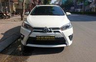Cần bán Toyota Yaris 1.5G sản xuất năm 2017, màu trắng, nhập khẩu giá 580 triệu tại Hà Nội