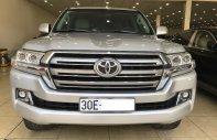 Bán Toyota Landcruiser VX 4.6V8 màu đen, nội thất kem, xe siêu đẹp, sản xuất 2016, đăng ký tên cty 1 chủ Hà Nội giá 3 tỷ 200 tr tại Hà Nội