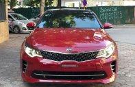 Bán ô tô Kia Optima đời 2018, màu đỏ, xe còn mới lắm giá 840 triệu tại Hà Nội