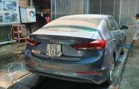 Bán Hyundai Elantra sản xuất 2017, 595 triệu xe còn mới nguyên giá 595 triệu tại Tp.HCM