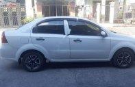 Bán Daewoo Gentra 2010, màu trắng, giá tốt giá 170 triệu tại Tp.HCM